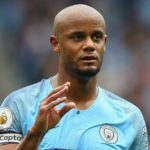 Man City's 'Beating Heart' Kompany To Leave Club