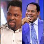 Why TB Joshua, Pastor Chris, Benny Hinn are children, not my equals – Bishop Obinim