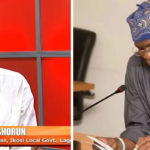 'Godfather Prevented Fashola From Fighting Corruption In Lagos Councils' – Former Vice-Chairman Of Kosofe LG, Aka-Basorun