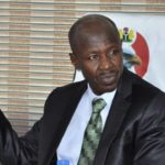 Governors promote insecurity to inflate Security Vote – Magu