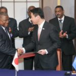 Japan grants 200 million Yen assistance to Angola for economic development