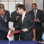 Japan grants 200 million Yen assistance to Angola for economic development