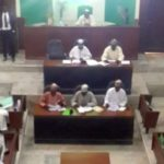 Breaking: Jigawa Speaker Hon. Idris Garba, Chief Whip And Majority Leader Impeached At The Same Time