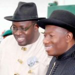 No Dispute Between Jonathan And I — Governor Dickson