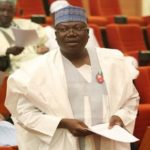 Lawan: Battle for Senate President not a do-or-die affair