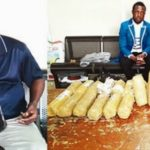 Faces Of Notorious Drug Dealers Captured In Adamawa