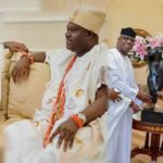 Ooni Of Ife Pays Courtesy Visit To Ogun State Governor Elect, Dapo Abiodun (Photos)