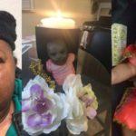 Nigerian Nanny, Oluremi Adeleye Gets 15yrs Jail Term in US For Force Feeding A Baby