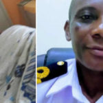 Naval Officer, Solomon Derikoma Found Dead Inside His Apartment In Kaduna