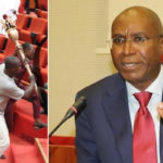 Misau Berates Omo-Agege Over National Assembly Mace Theft