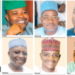 24 Hours After Inauguration: New Governors In Controversial Start
