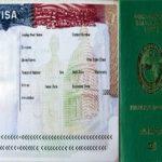 US Suspends 'Dropbox' Visa Renewals In Nigeria Indefinitely