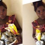 Woman Arrested For Allegedly Trying To Smuggle Drugs Into Kano Prison