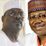 9th National Assembly: Ndume dares Buhari, Tinubu, refuses to step down for Lawan