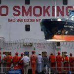 Switzerland Sues Nigeria Over Tanker Vessel Detained By Navy