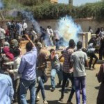 Sudan Crisis: Security Forces Move Against Protesters