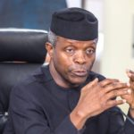 Osinbajo considers local intelligence technology for National Digital scheme