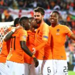 Netherlands Defeat England, To Face Portugal In Final