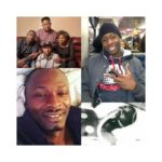 Nigerian Couple Mourns Again After Losing The Third Son To Gang Violence in UK