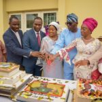 Adorable Birthday Pictures Of Lagos State Governor, Babajide Sanwolu