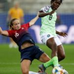 Super Falcons Beat South Korea 2-0 To Revive World Cup campaign
