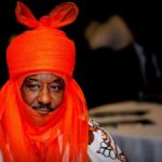 Alleged N3.4b fraud: Emir Sanusi recommended for suspension