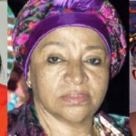 Five most powerful women in Nigeria