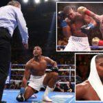 """Joshua vs Ruiz: Rematch is a """"must win"""""""