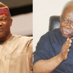 Agbaje's attack on Bode George unacceptable — Lagos PDP