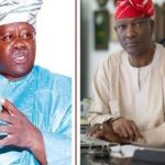 Bode George lacks ideas on moving Lagos PDP forward, says Agbaje
