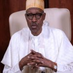 Buhari congratulates new principal officers of Ninth NASS