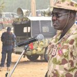Buratai to speak at counter terrorism conference in London