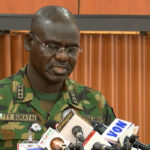 Buratai Achieving Peace Without Military Fire In N Delta