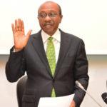 Emefiele Begins Second Tenure As CBN Gov