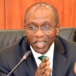 Emefiele Speaks On Blocking Bank Accounts Of Companies Allegedly Cheating The Economy