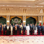 Buhari departs Jeddah after Organisation of Islamic Cooperation Summit