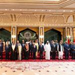 Buhari departs Jeddah after Organisation of Islamic Cooperation Summit