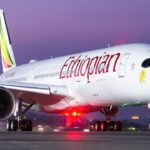 Ethiopian Airlines Remains Best In Africa For 3rd Consecutive Year