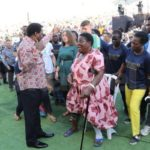 Photos: Prophet TB Joshua Performs Miracles In Nazareth, Pulls Huge Crowd