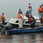 Two confirmed dead, other missing in Lagos boat accident