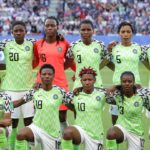 Women's World Cup – Super Falcons To Face Germany In Round Of 16
