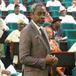 Breaking: Gbajabiamila Elected House Of Reps Speaker