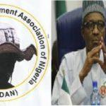 Killings in Nigeria: Fulani group asks Buhari to listen to Obasanjo's advice