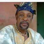 BREAKING: Popular Yoruba Actor, Fasasi 'Dagunro' Olabanke, Is Dead
