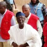 Alleged N2bn Fraud: Jang objects to submission of classified documents in court