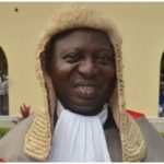 Sanwo-olu Appoints Justice Kazeem Alogba As Acting Chief Judge Of Lagos State