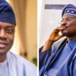 Makinde To Ajimobi's Aides: Return Govt Property In Your Custody