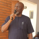 Dino Melaye Shows Interest In Kogi Governorship Race