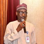 Nigerians React As Buhari Appoints Mele Kyari NNPC GMD