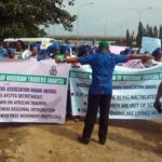 Come Back To Nigeria, If You Do't Have Business In Ghana – Nigerian Union Of Traders